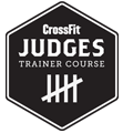 CrossFit - Judges