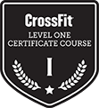Crossfit - Certification Level 1