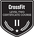 Crossfit - Certification Level 2