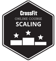 CrossFit - Scaling